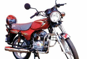 Sanili Motorcycle 100 cc for sale