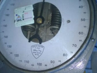 300kg mechanical hand weighing scales in uganda
