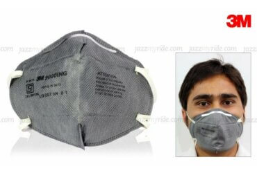 25 Pack 3M Anti-Pollution Face Mask